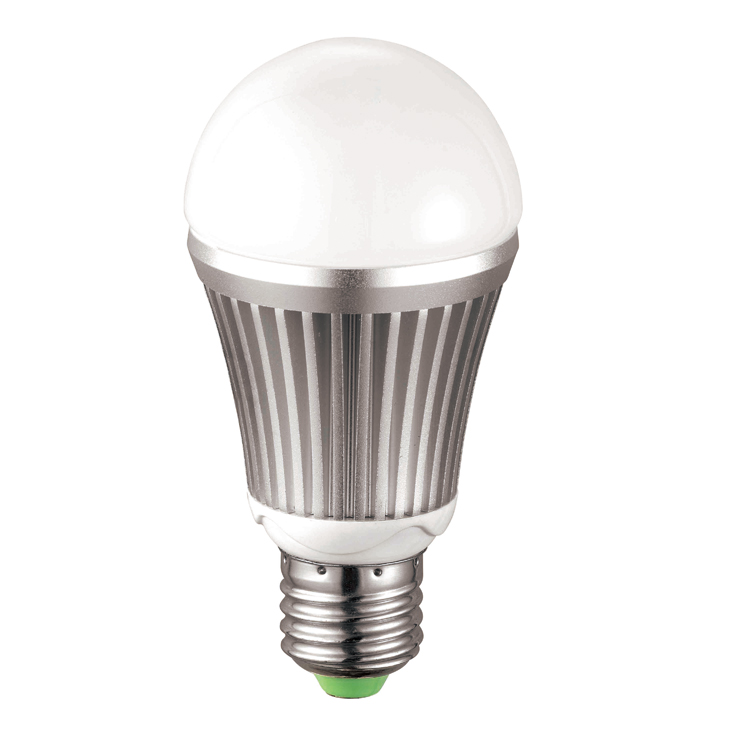 Dimmable A19 LED Bulb 8W