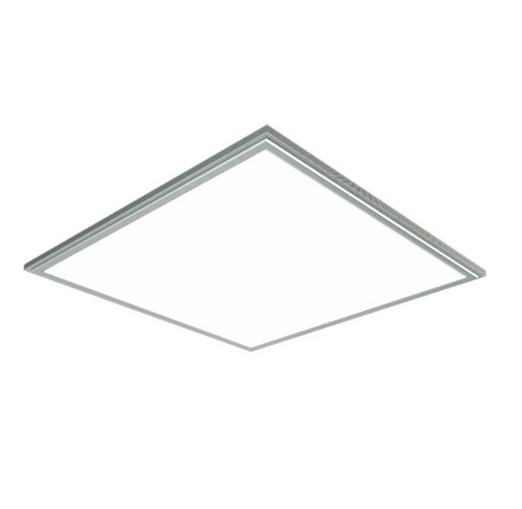 rgb side lit led panel light 42w 60x60. Black Bedroom Furniture Sets. Home Design Ideas
