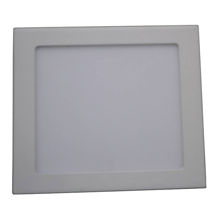 Small Square LED Panel Light