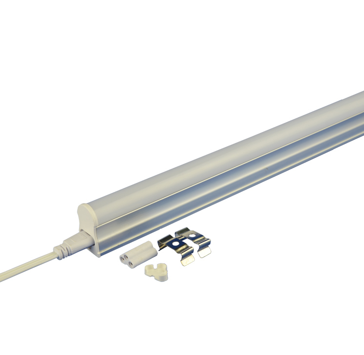 All-In-Line T5 LED Lamp