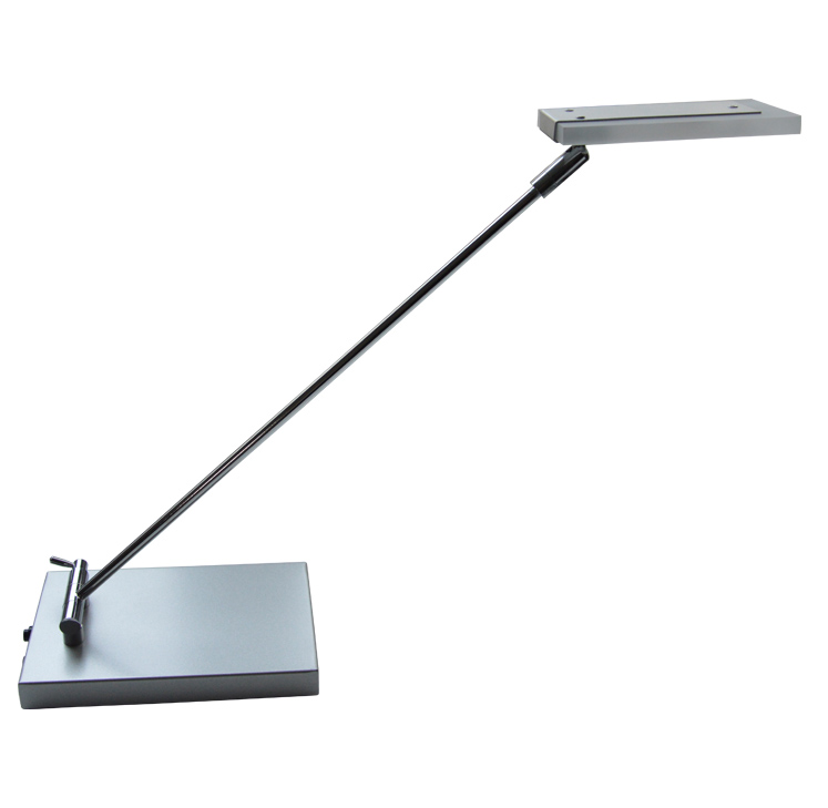 LED desk lamp with COB chip