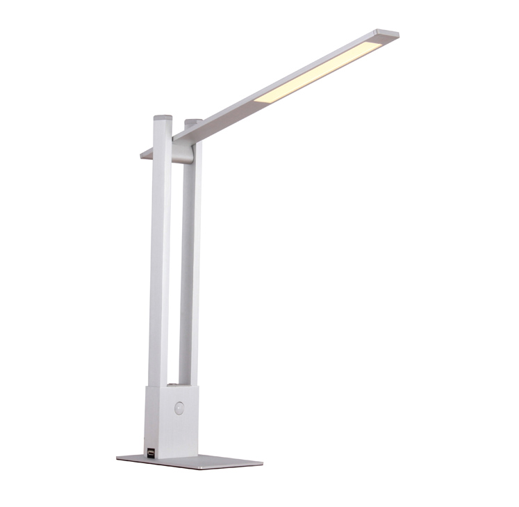 led desk lamp with sensor switch