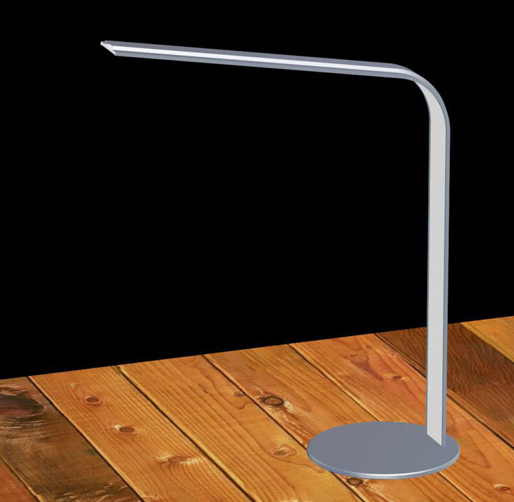 8W Dimmable LED Desk lamp