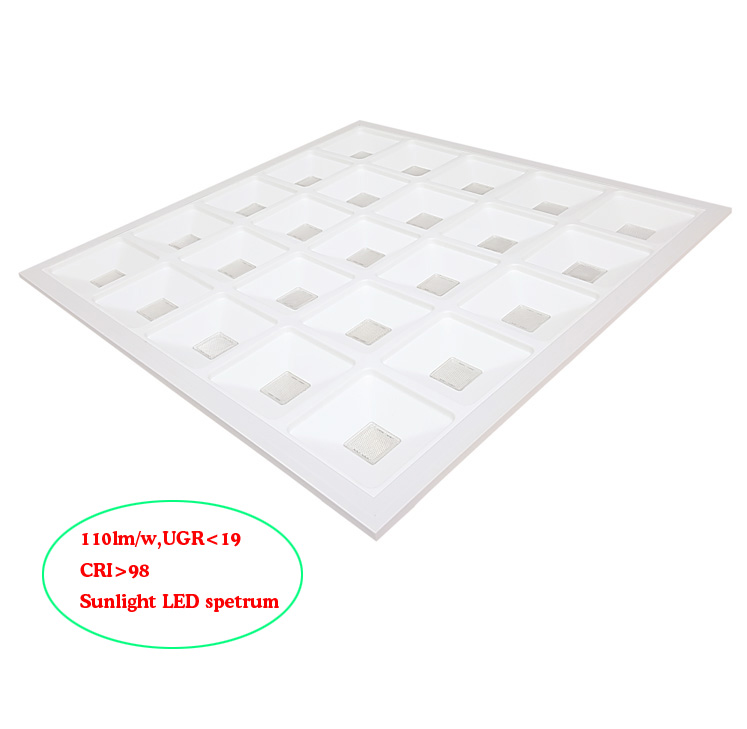 Sunlight LED Panel UGR16 RA98